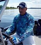 """Конкурс """"Весенний отчёт с трофейной рыбой 2019 г"""". - последнее сообщение от VLADMIR"""
